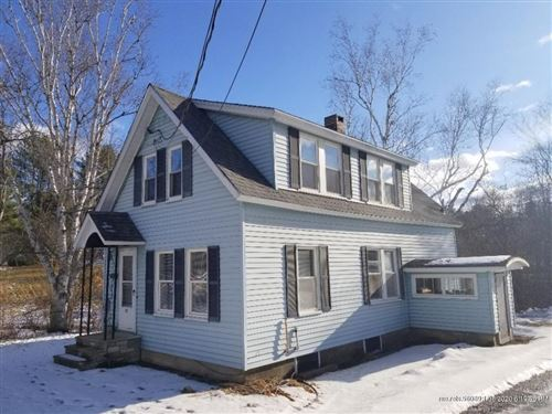 Photo of 171 Middle Street, Farmington, ME 04938 (MLS # 1418169)