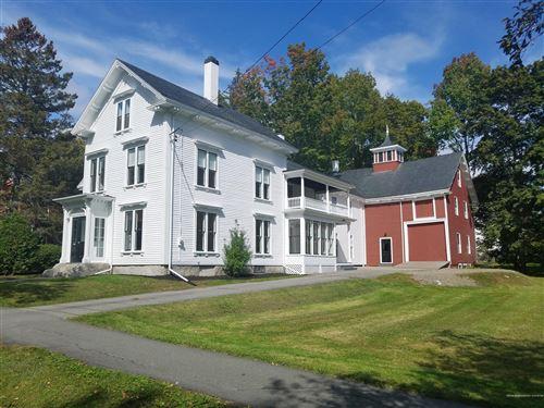 Photo of 233 Cedar Street, Bangor, ME 04401 (MLS # 1510169)