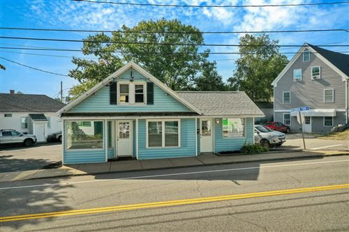 Photo of 77 Saco Avenue, Old Orchard Beach, ME 04064 (MLS # 1510170)