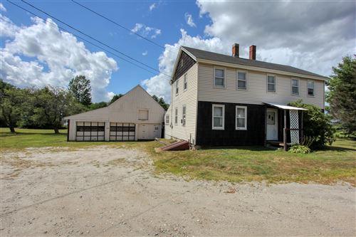 Photo of 2399 Hotel Road, Auburn, ME 04210 (MLS # 1465172)