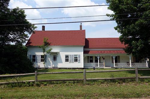Photo of 131 Bunker Hill Rd. Road, Jefferson, ME 04348 (MLS # 1503172)
