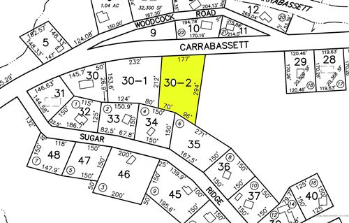 Photo of 3055 Carrabassett Drive, Carrabassett Valley, ME 04947 (MLS # 1483173)