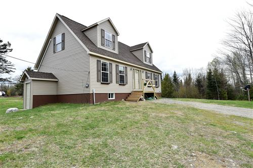 Photo of 1631 Lee Road, Lincoln, ME 04457 (MLS # 1491173)