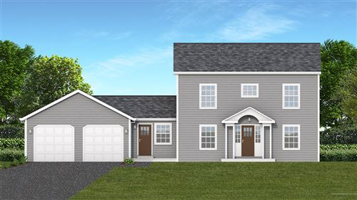 Photo of Lot 21C Westview Drive, Sanford, ME 04073 (MLS # 1451174)
