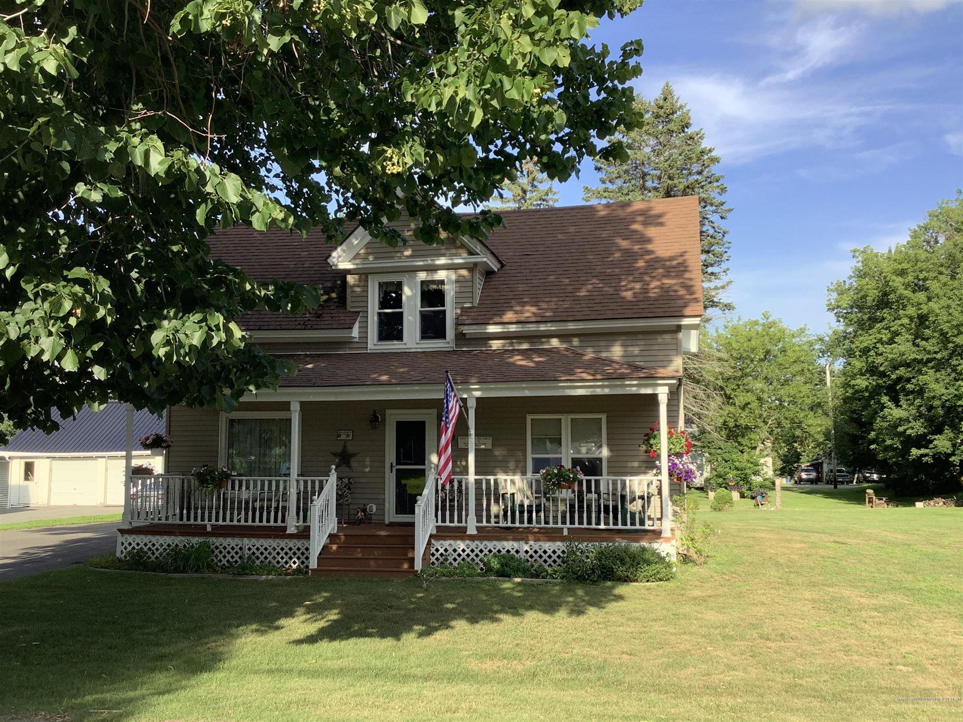 Photo of 69 Elm Street, Fort Fairfield, ME 04742 (MLS # 1461174)