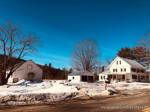 Photo of 59 Andover Road, Rumford, ME 04276 (MLS # 1445176)