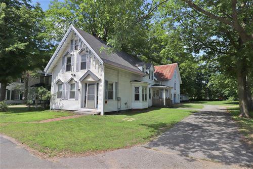 Photo of 22 Main Street, Dixfield, ME 04224 (MLS # 1461176)