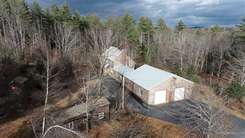 Photo of 215 Wentworth Road, Embden, ME 04958 (MLS # 1477177)