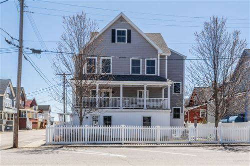 Photo of 9 Ancona Avenue, Old Orchard Beach, ME 04064 (MLS # 1491178)