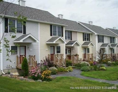 Photo of 16 River Village Drive #16, Milford, ME 04461 (MLS # 1483179)