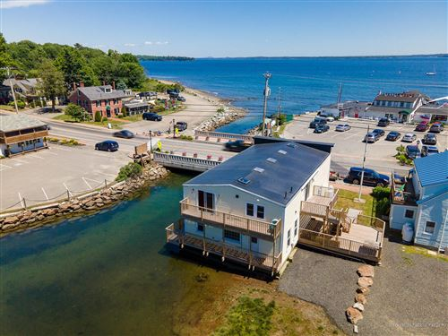 Photo of 2526 Atlantic Highway, Lincolnville, ME 04849 (MLS # 1502179)