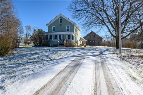 Photo of 15 Center Road, Gray, ME 04039 (MLS # 1439181)