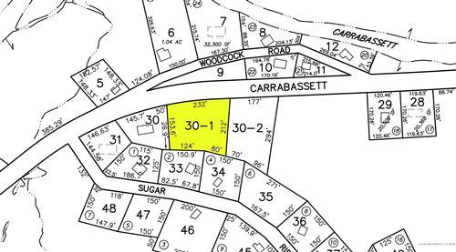 Photo of 3057 Carrabassett Drive, Carrabassett Valley, ME 04947 (MLS # 1483181)