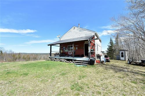 Photo of Off Lord Brook Road, Grand Falls Township, ME 04418 (MLS # 1491182)