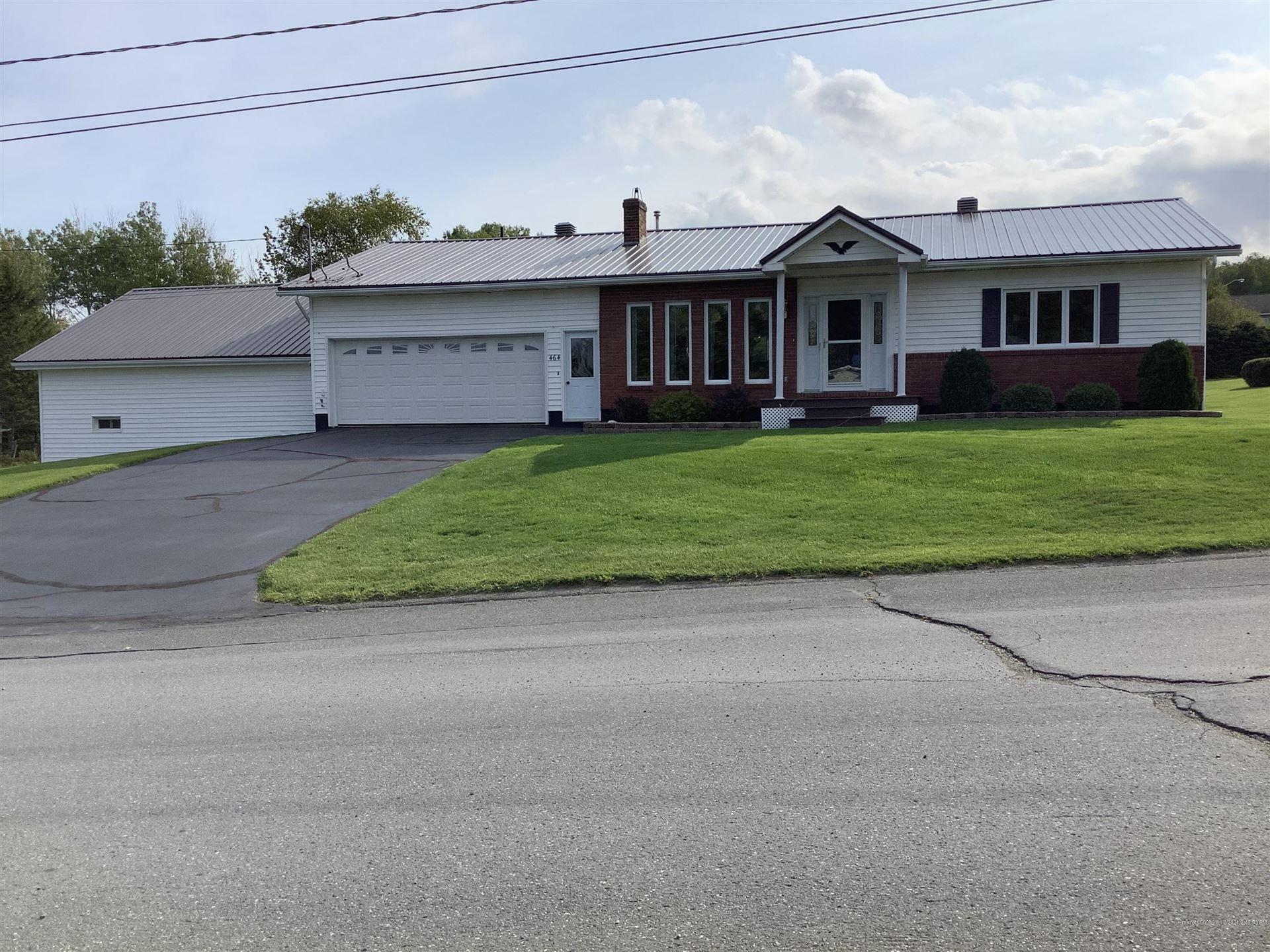 Photo of 464 Grandview Avenue, Madawaska, ME 04756 (MLS # 1484182)