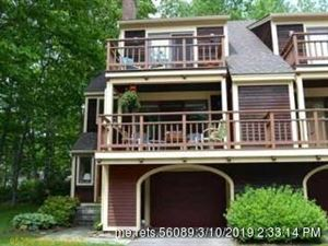 Photo of 16 Harbor DR 16, Lincolnville, ME 04849 (MLS # 1371183)