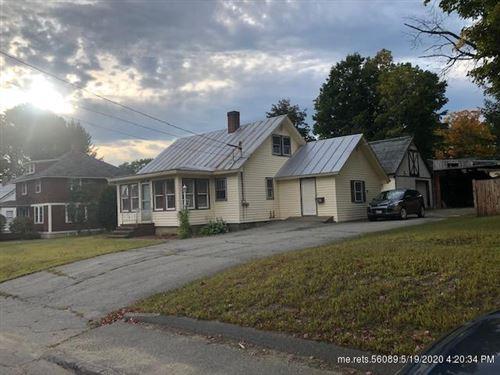 Photo of 122 Maple Avenue, Farmington, ME 04938 (MLS # 1433183)