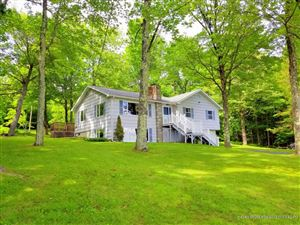 Photo of 932 Orchard Drive, Wilton, ME 04294 (MLS # 1421184)