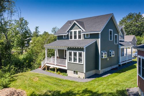 Photo of 5A Caddy's Way #A, York, ME 03909 (MLS # 1467184)