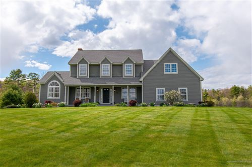 Photo of 20 Birkdale Road, Falmouth, ME 04105 (MLS # 1491184)