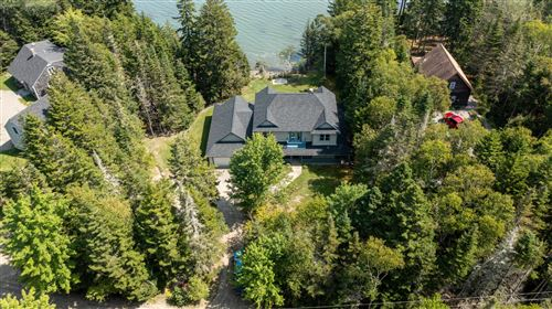 Photo of 568 Duck Cove Road, Roque Bluffs, ME 04654 (MLS # 1506187)