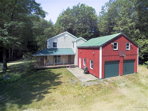 Photo of 58 Bamford Hill Road, Fayette, ME 04349 (MLS # 1459188)
