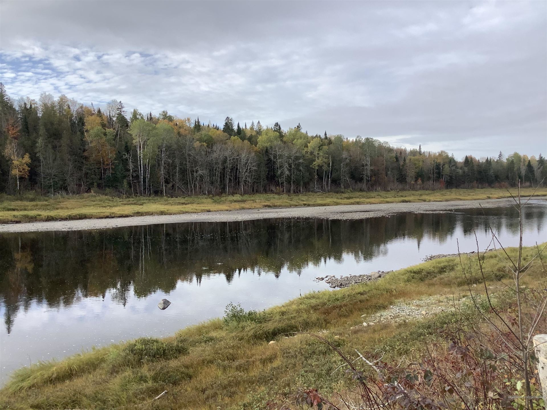 Photo of 940 Gardner Creek Road, Wade, ME 04786 (MLS # 1473188)