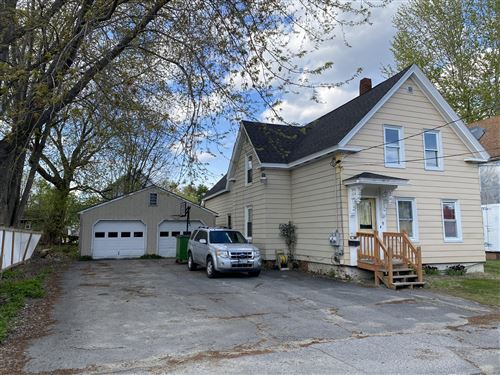 Photo of 5 Edwards Street, Waterville, ME 04901 (MLS # 1454189)