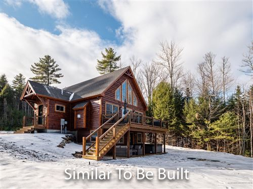 Photo of tbd Grover Hill Road, Bethel, ME 04217 (MLS # 1446191)