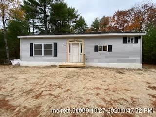 Photo of 54 Tenney Hill Road, Casco, ME 04015 (MLS # 1466191)