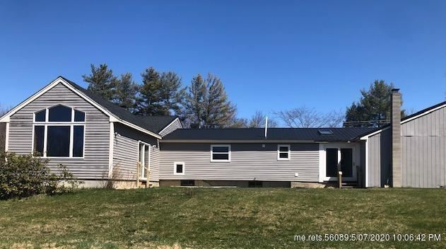 Photo of 712 Fort Hill Road, Gorham, ME 04038 (MLS # 1443194)