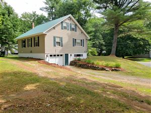 Photo of 16 Highland Road, Jay, ME 04239 (MLS # 1429196)