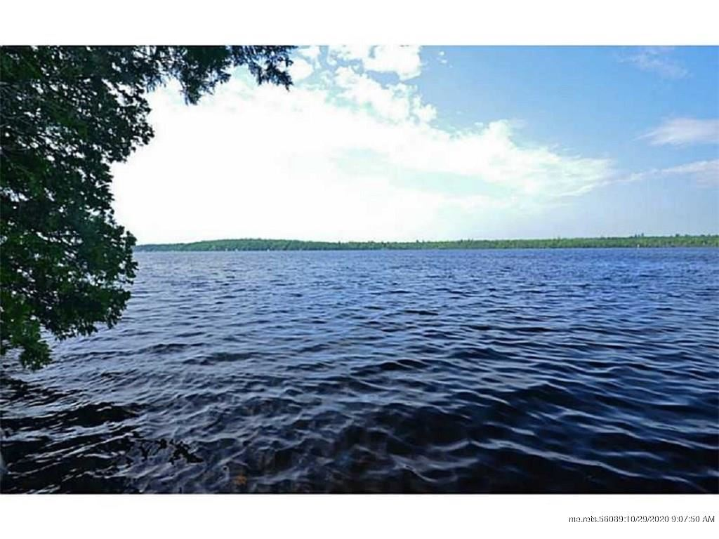 Photo of Lot 3 Cook Island, Orneville Township, ME 04463 (MLS # 1474202)