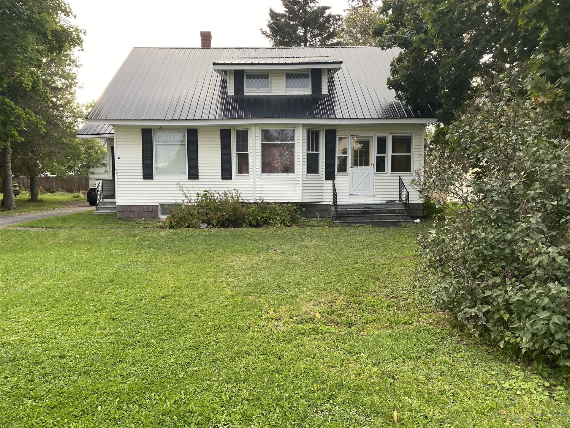 Photo of 62 Elm Street, Fort Fairfield, ME 04742 (MLS # 1510202)