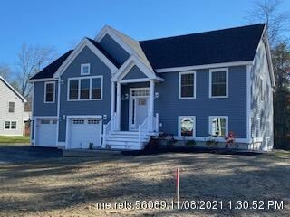 Photo of Lot #21 Forest Glen at Hobbs Pond, Wells, ME 04090 (MLS # 1473204)