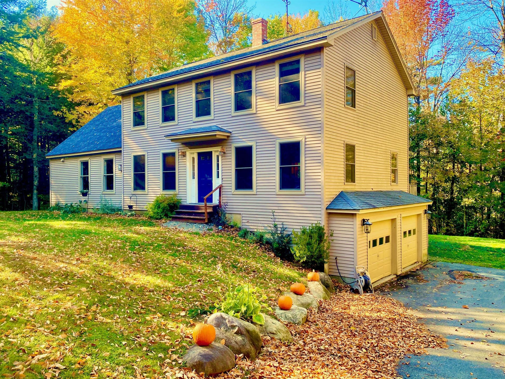 Photo of 30 Perry Trail, Oakland, ME 04963 (MLS # 1474204)