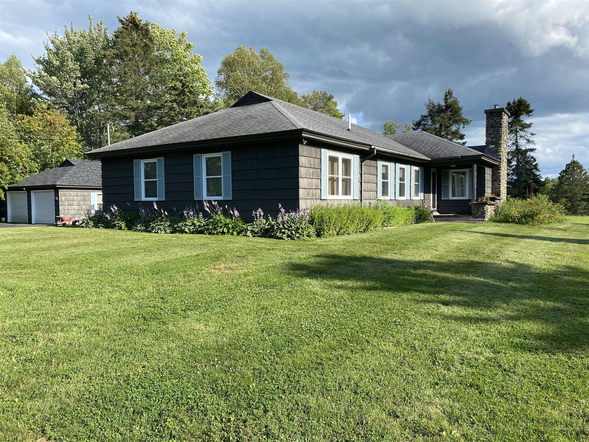 Photo of 53 Baird Road, Caribou, ME 04736 (MLS # 1503205)