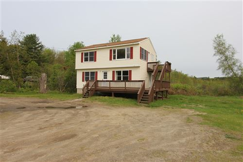 Photo of 3 Hathaway Hill Road, Livermore, ME 04253 (MLS # 1438207)