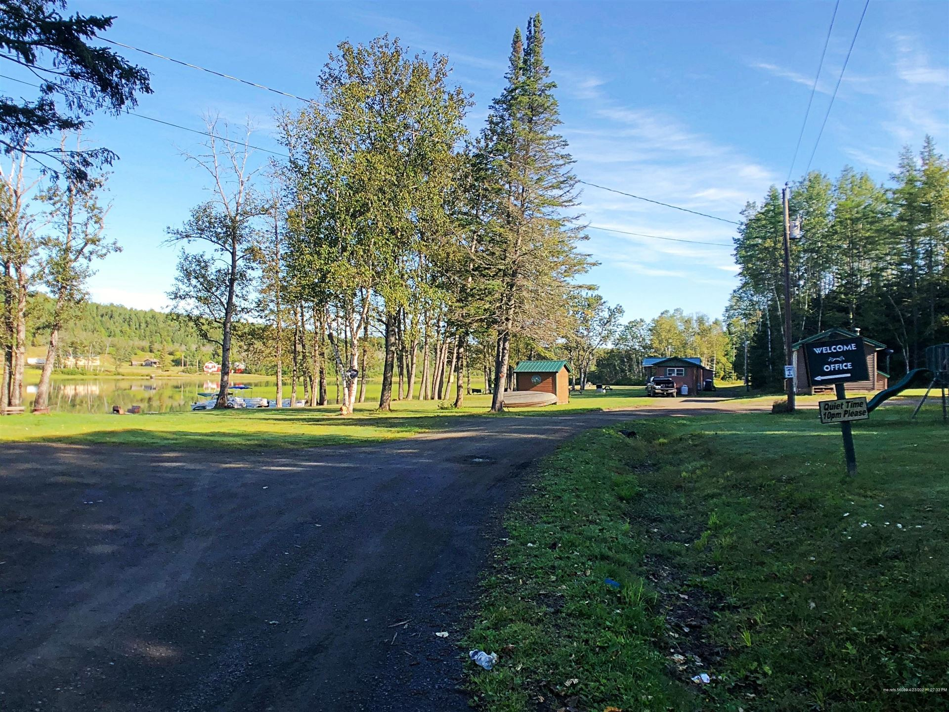 Photo of 134 Lakeview Drive, Winterville Plt, ME 04739 (MLS # 1469207)