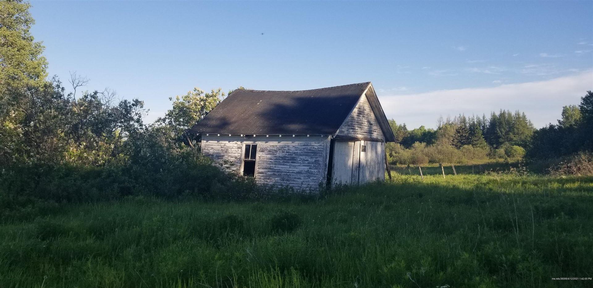Photo of 214 Mill Road, Limestone, ME 04750 (MLS # 1495207)