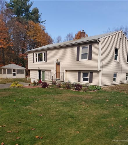 Photo of 422 Bauneg Beg Hill Road, North Berwick, ME 03906 (MLS # 1474209)