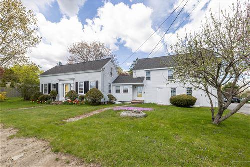 Photo of 20 Barnard Lane, Kennebunk, ME 04043 (MLS # 1491209)
