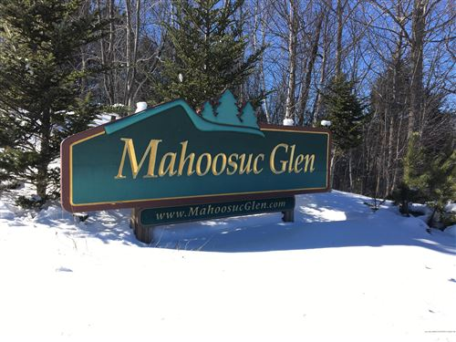 Photo of Lot 16 Wilderness Drive, Newry, ME 04261 (MLS # 1444211)