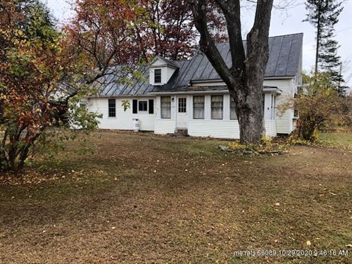 Photo of 154 Greenwood Avenue, Farmington, ME 04938 (MLS # 1474211)