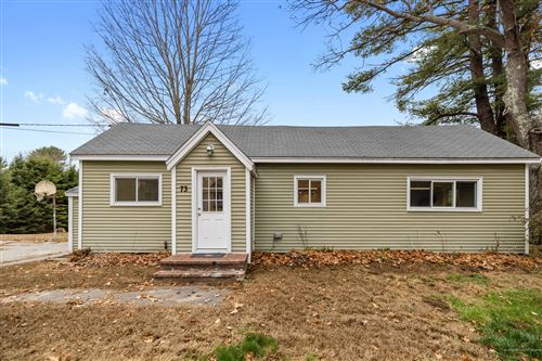 Photo of 73 New Road, Arundel, ME 04046 (MLS # 1476212)