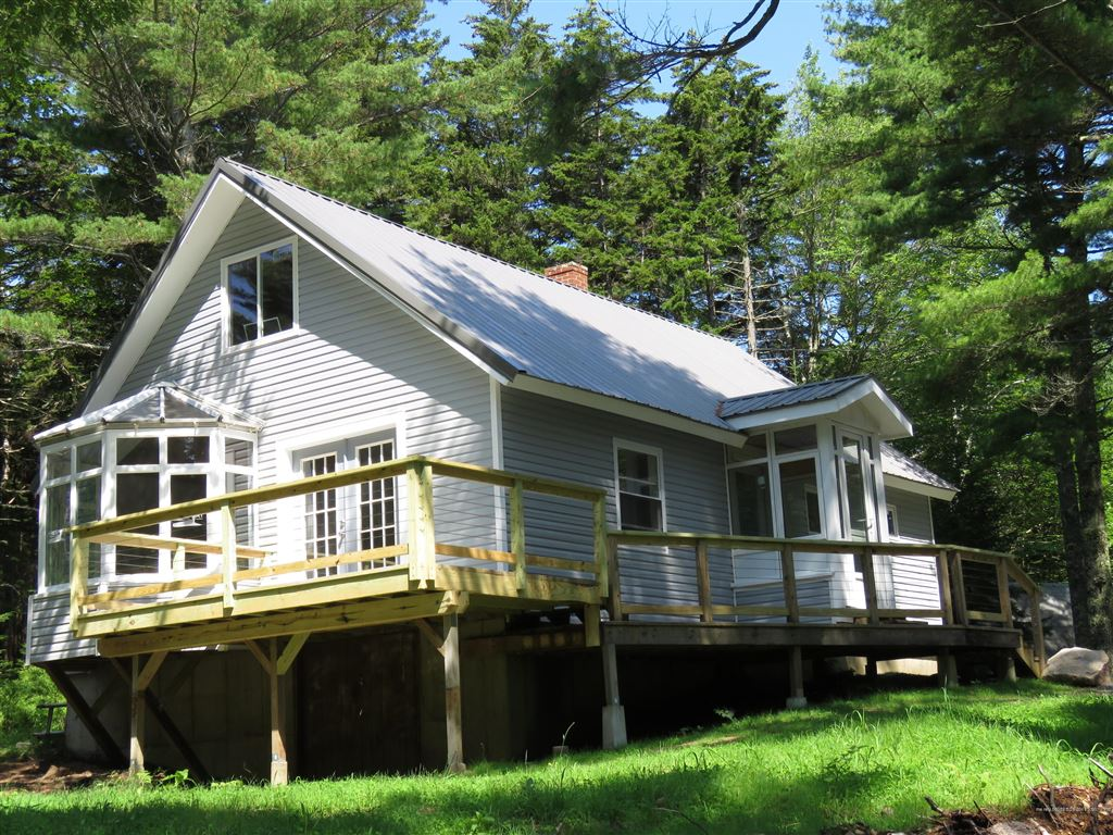 Photo of 533 Popham Road, Phippsburg, ME 04562 (MLS # 1425213)