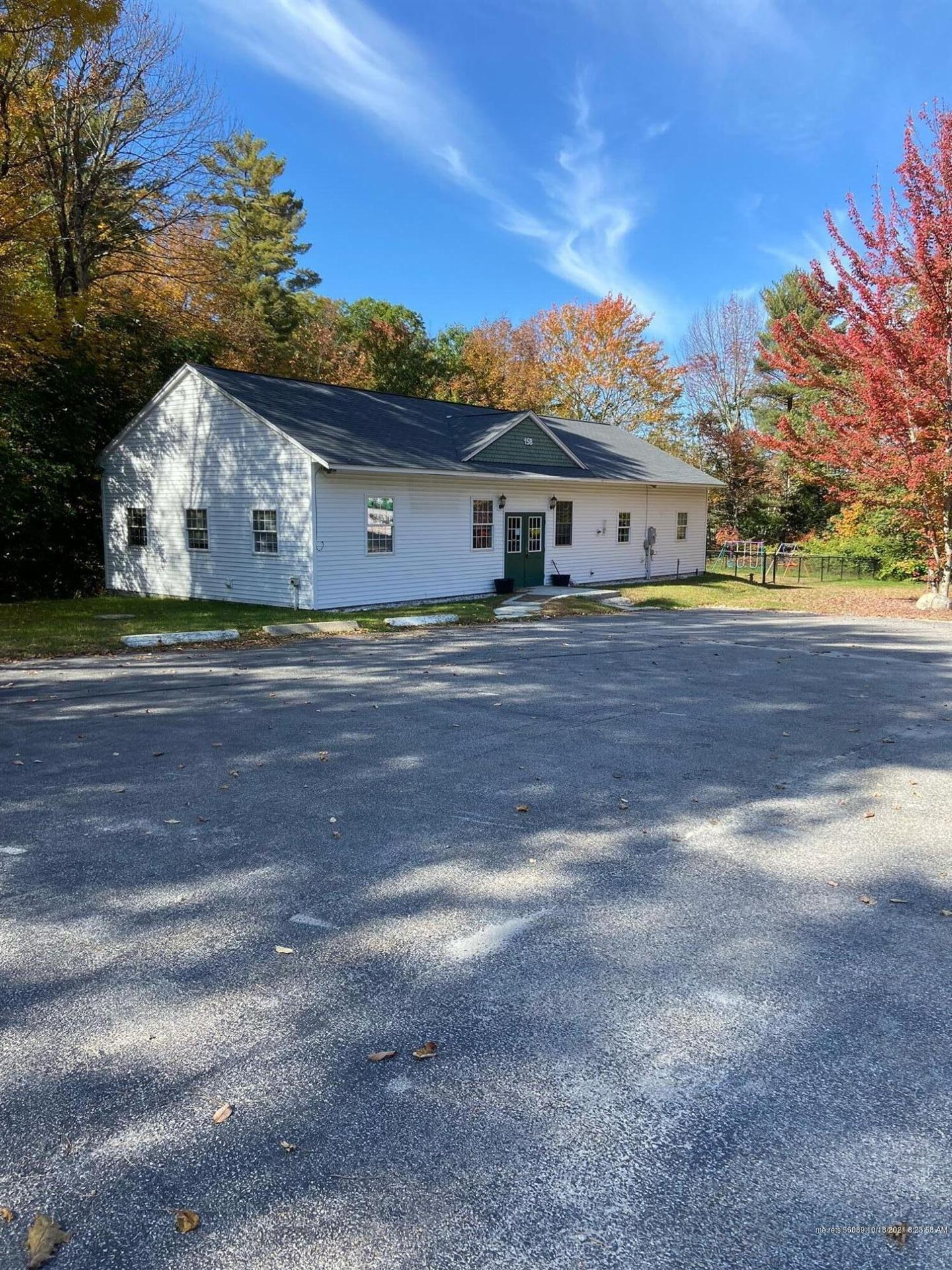 Photo of 158 Roosevelt Trail, Windham, ME 04062 (MLS # 1512213)