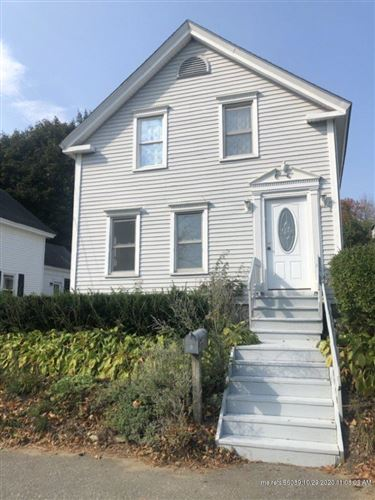 Photo of 8 Page Street, Augusta, ME 04330 (MLS # 1474214)