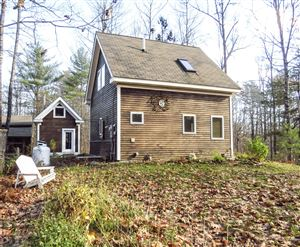 Photo of 105 Pond Hill Road, Brooks, ME 04921 (MLS # 1439217)