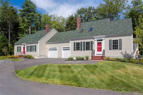Photo of 93 Sylvan Way #15, Wells, ME 04090 (MLS # 1440218)